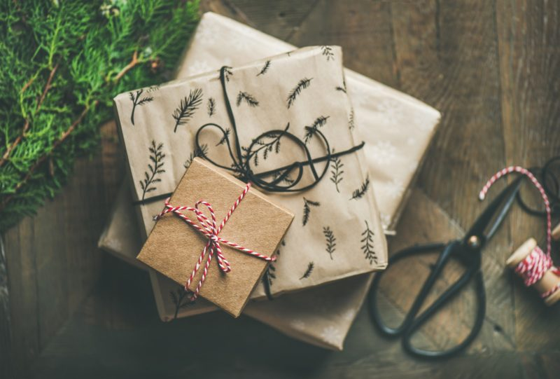 Executive Leaders: Give a Different Kind of Gift this Holiday