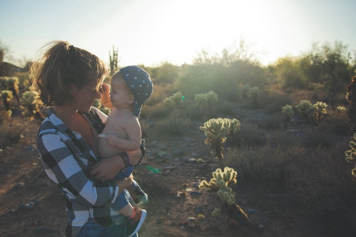 What Every Expectant and New Mom Needs.-Conscious Parenting Revolution