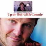 Actor, Comedian, and Improv Artist Kevin E. West Entertains