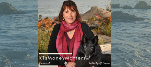 048 – Tammy Symons- Deciding What in Your Life Matters and Acting on it