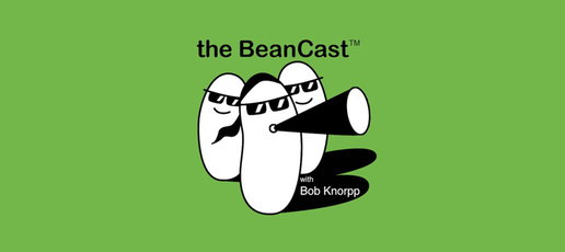 BeanCast 553: Colin Gets Licked