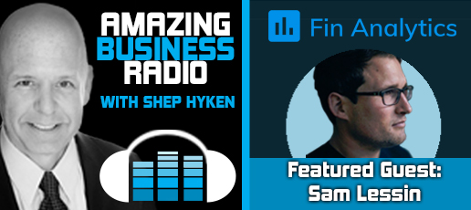 Customer Service Drives Value Featuring Guest Sam Lessin