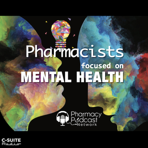 Pharmacist's Focused on Mental Health