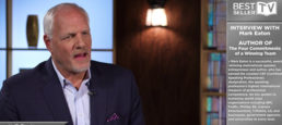 Mark Eaton, The Four Commitments of a Winning Team