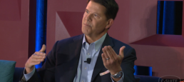 Keith Krach, DocuSign