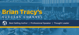 The Brian Tracy Success Show