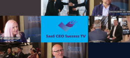 SaaS CEO Success TV