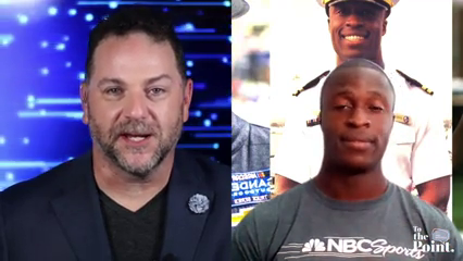 Jesse – Veteran and Nascar Driver Jesse Iwuji share his thoughts on Social Justice
