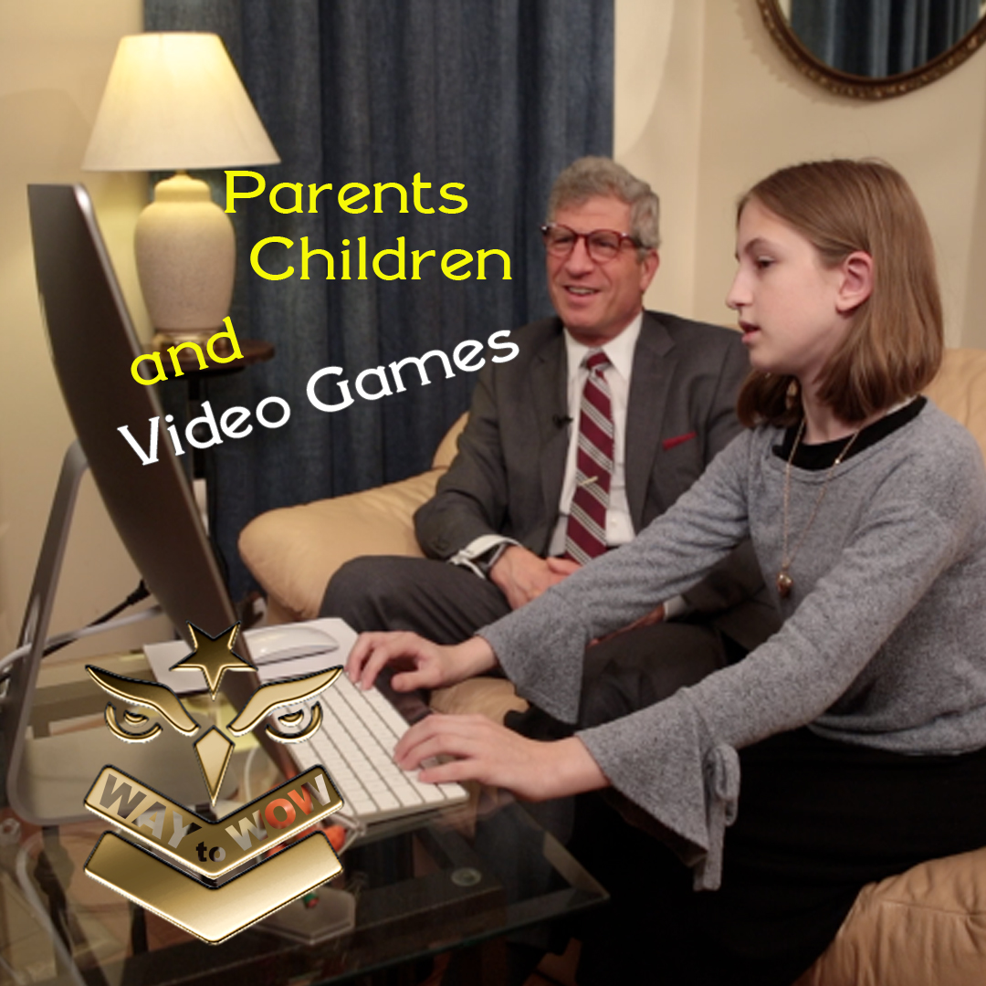 How Powerful a Hold Do Video Games Have on Your Family?