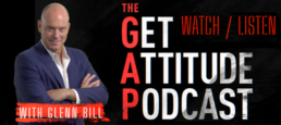 Ep1 – Pilot – Introducing the Get Attitude Podcast