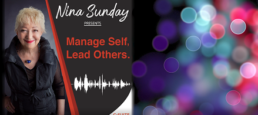 Manage Self, Lead Others