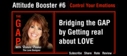 Ep29 – Renée Piane – The Love Designer – Bridging the GAP by Getting real about LOVE