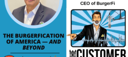 The Burgerfication of America and Beyond The Customer Experience Advantage Podcast with David Avrin