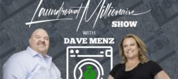 The Laundromat Millionaire Show with Dave Menz