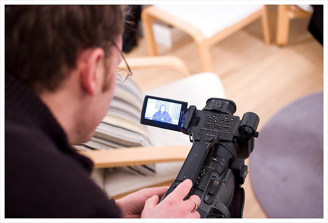 Creating Videos to Support Your Sales Team