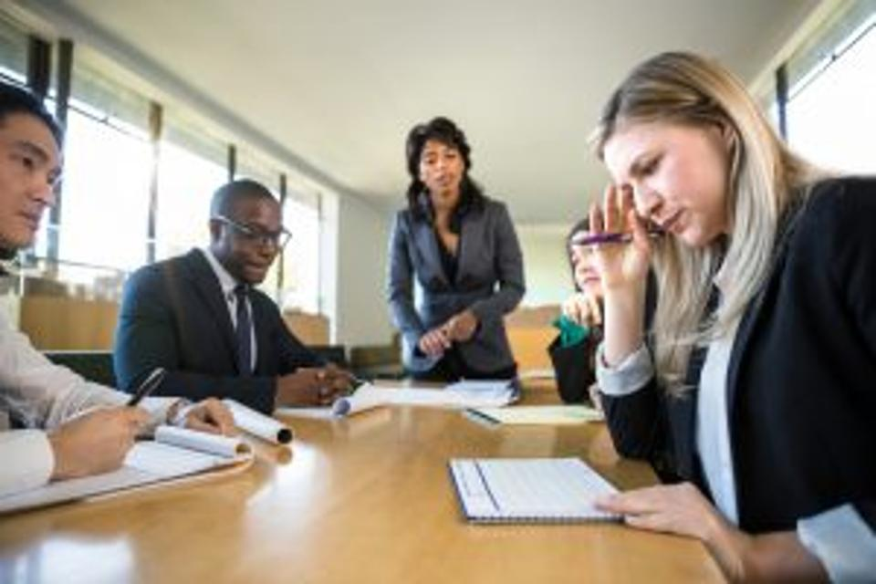 3 Ways Inclusive Leadership Will Make Diversity Less Exhausting And More Irrelevant