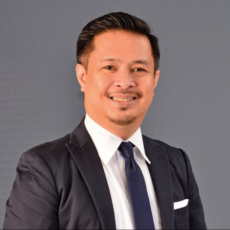 Port potential: Jay Daniel Santiago, General Manager of Philippine Ports Authority