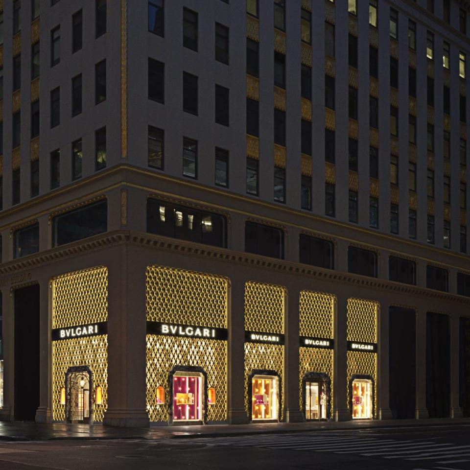 Bulgari CEO Talks Retail Strategy And The Opening Of Their Fifth Avenue Flagship