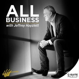 About All Business with Jeffrey Hayzlett