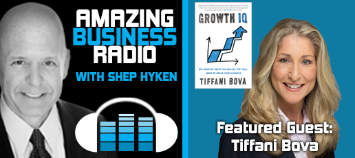 The Carnival Of Business Growth Strategies – Featuring Guest Tiffani Bova