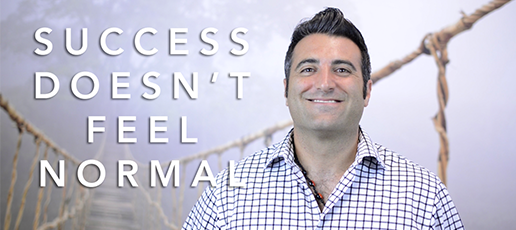 Success Doesn't Feel Normal EP7