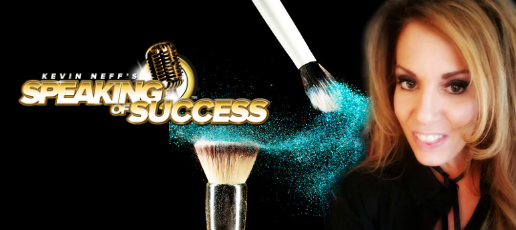Turning Passion Into Profit. How Barbara Ritzman Went From Hooters Girl to Beauty Blogging Sensation.