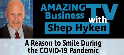 A Reason to Smile During the COVID-19 Pandemic