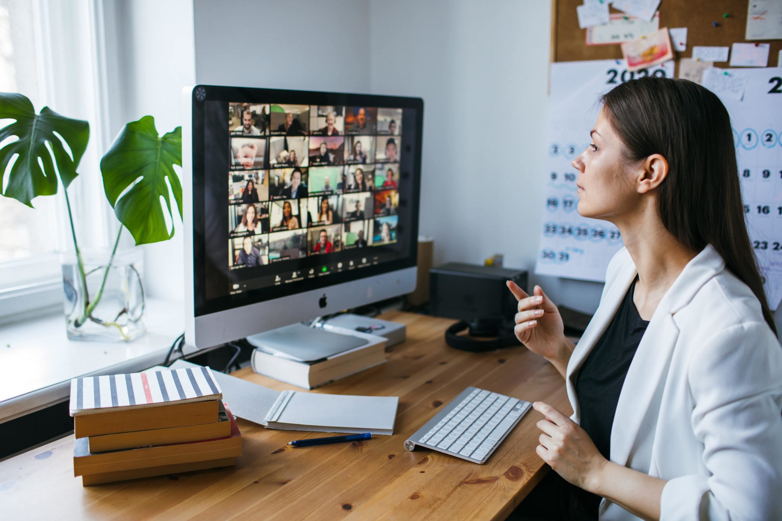 Are you Dreading your next Zoom meeting?